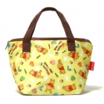 Japan Disney POOH lunch bag เก็บอุณหภูมิค่ะ