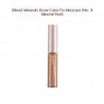 Skinfood Mineral Color Fix Brow Mascara #4 Mineral Red