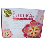 Sakura Gluta Collagen