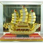 เรือสำเภามังกรทองตู้R32silver