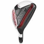 NEW TAYLORMADE AEROBURNER RESCUE 19* #3 HYBRID/MATRIX RUL-70 FLEX SENIOR