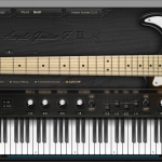 Ample Sound Ample Guitar F 2(Electric Guitar Fender) v2.0.2