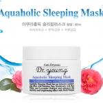 Dr. Young Aquaholic Sleeping Mask