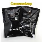 Chanel Perfection Lumiere Long-Wear Flawless Fluid Makeup SPF10 #20 Beige ขนาด 2.5ml. รองพื้นล่าสุด สูตรน้ำปราศจากความมัน เนื้อบางเบา