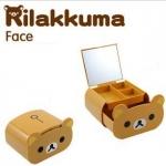 San-X Japan Rilakkuma jewelry box ลิขสิทธิ์แท้ น่าร๊าก...