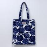 (Pre-order) 2017 Cath Kidston canvas shopping bag