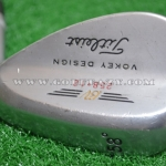 TITLEIST 200 SERIES GRAY 58.12 DYNAMIC GOLD FLEX WEDGE