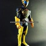 Kamen Rider OOO LATORATAR Soft Vinyl