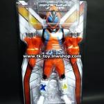 Kamen Rider Fourze Rocket State Soft 10 inch (BANPRESTO) ซอฟคาเมนไรเดอร์ โฟร์เสะ 10 นิ้ว (แบนเพรสโต)