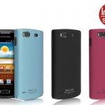 เคสแข็งบาง Samsung Wave 3 - S8600 ยี่ห้อ IMAK Ultra Hard Slim