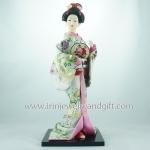 ตุ๊กตาญี่ปุ่นY02
