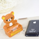 Rilakkuma USB charger for iphone/ipod / Rilakkuma no box