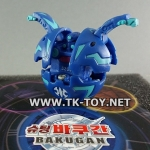 [บาคุกัน] Bakugan Battle Brawlers Aquos Robotallion