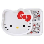 SALE SALE SALE พร้อมส่งค่ะ Hello Kitty dining plate/ tray