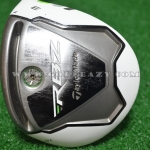 TAYLORMADE RBZ 15° 3 FAIRWAY WOOD MATRIX OZIK FLEX S