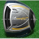 ADAMS SPEEDLINE F11 15* 3 FAIRWAY WOOD ALDILA VOODOO FLEX S