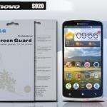 ฟิล์มกันรอยชนิดใส Lenovo S920 ยี่ห้อ Screen Guard