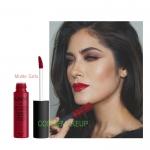 NYX SOFT MATTE LIP CREAM #SMLC10 Monte Carlo สี Deep cranberry red