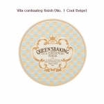 Skinfood Queen's Baking Vita Contouring Finish #1 Cool Beige