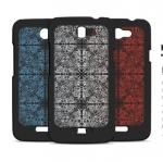 เคส HTC One X - Benks Magic Chocolate TOTEM (ของแท้) Hard Case for HTC One x ทำจากพลาสติกคุณภาพดี เนื้อละเอียด เป็นลายโปร่งแสงเห็นตัวเครื่อง เท่ คลาสิค
