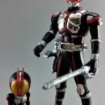 Kamen Rider Faiz 555 No.1 BANDAI