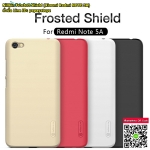 Nillkin Frosted Shield (Redmi NOTE 5A)