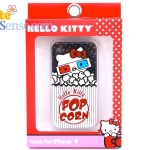 Hello Kitty Popcorn สำหรับ iphone4/4s