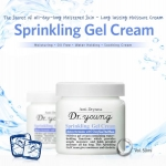 Dr. Young Sprinkling Gel Cream