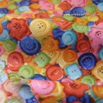 Sew Buttons Multi