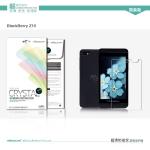 ฟิล์มใส ลดรอยนิ้วมือ BlackBerry Z10 เกรดพรีเมี่ยม ยี่ห้อ Nillkin