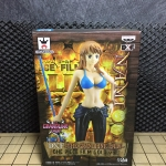 DFX The Grandline Lady One Piece Film Gold Vol.1 ( Nami )