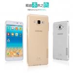 เคสยางนิ่ม บางเฉียบ Samsung Galaxy A5 ยี่ห้อ Nillkin