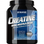 Dymatize Nutrition Micronized Creatine 300g
