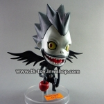 NENDOROID DEATH NOTE No.01