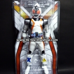 Kamen Rider Fourze Base state Soft 10 inch (BANPRESTO) ซอฟคาเมนไรเดอร์ โฟร์เสะ 10 นิ้ว (แบนเพรสโต)