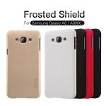 เคสแข็งบาง Samsung Galaxy A8 ยี่ห้อ Nillkin Frosted Shield