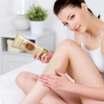 Verena Kawaii Vink Whitening Gold Royal Jelly Body Scrub