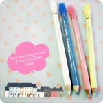 Pencil 1 : ดินสอชอล์ค Chaco จากญี่ปุ่น มีให้เลือก 4 สีค่ะ