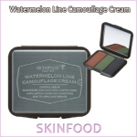 Skinfood Watermelon Line Camouflage Cream