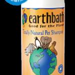 Earthbath OATMEAL & ALOE สูตรรักษารังแค ผิวหนัง