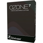iZotope Ozone 8 Advanced v8.00 For MAC
