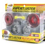 HYPER Yo-Yo HYPER Cluster PB Star Loop [BANDAI]