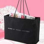 (Pre-order) Marc by Marc Jacobs Shopping Bag จากนิตยสาร Sweet 2011