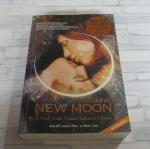 นวจันทรา (New Moon) พิมพ์ครั้งที่ 4 สเตเฟนี เมเยอร์ เขียน นพดล เวชสวัสดิ์ แปล