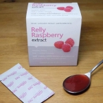 Relly Raspberry extrac