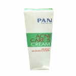 Pan cosmetic acnicare 5 cream 8 g. ครีมรักษาสิว(ส่งฟรีEMS)