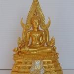 พระพุทธชินราชเรซิ่น