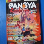 PANGYA REVOLUTION SEASON 3