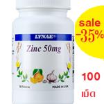 Lynae Zinc 50 mg