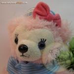 หมี Classical Teddy (pink)